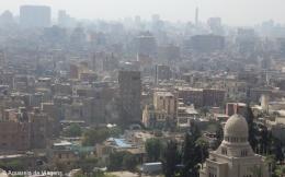 Vista Panorâmica do Cairo