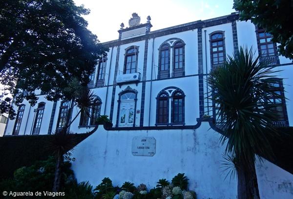 Universidade dos Açores, Horta