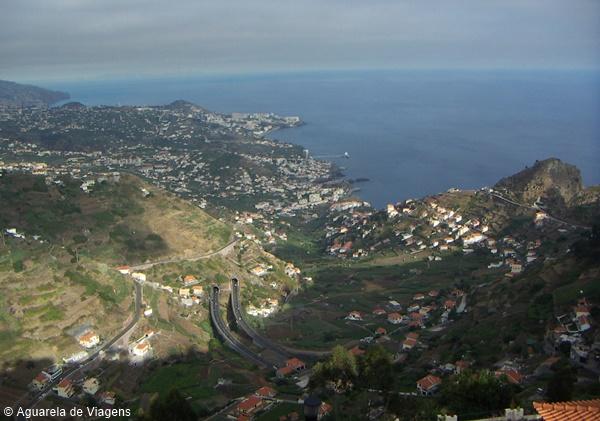 Funchal-Camara-Lobos-Cabo-Girao