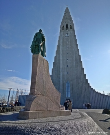 Reykjavik-Leifur-Eiriksson,