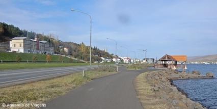 Marginal-Akureyri