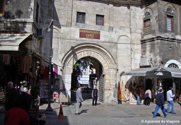 Istambul-Nuruosmaniye