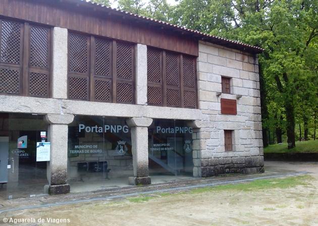 Porta-Campo-Geres