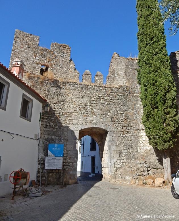 Porta_cidade_Serpa