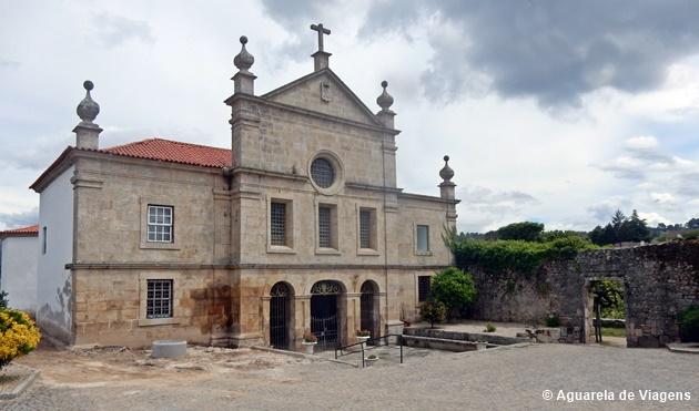 Ferreirim_Convento